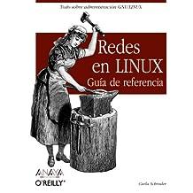 Redes en Linux, guía de referencia (Anaya Multimedia/O¿Reilly)