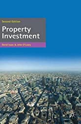 Property Investment (Building and Surveying Series)