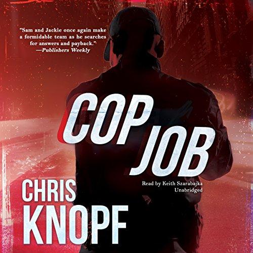Cop Job  Audiolibri