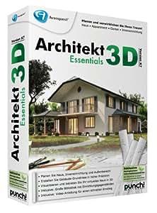 Architekt 3D X7 Essentials