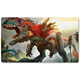 Gishath, Sun'S Avatar – Tapis de jeu MTG – Tapis de jeu de table – 60 x 35 cm – Tapis de souris pour Yugioh Pokémon Magic The Gathering...