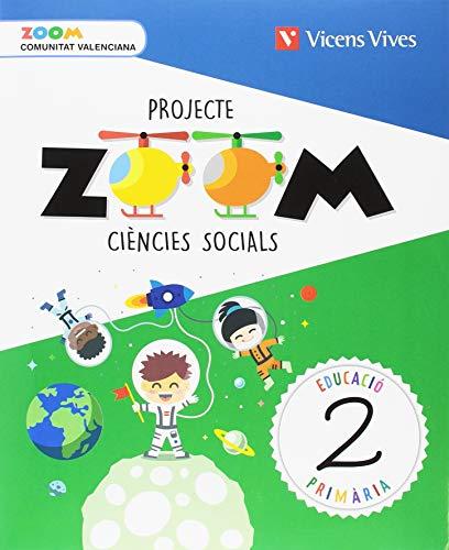 CIENCIES SOCIALS 2 VALENCIA (ZOOM)