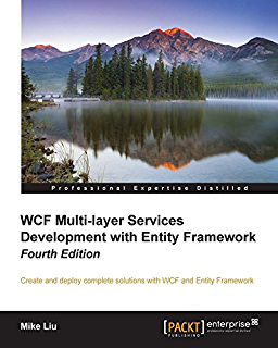 Learning wcf a hands-on guide ebook