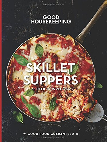good-housekeeping-skillet-suppers