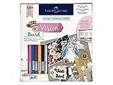 Faber Castell Vision Board Kit