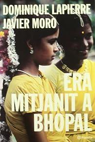 Era mitjanit a Bhopal par Javier Moro