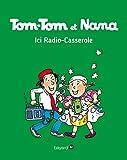 Ici Radio-Casserole | Cohen, Jacqueline (1943-....). Auteur