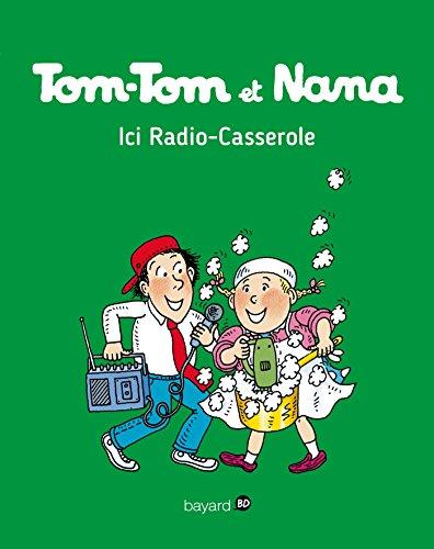 Ici Radio-Casserole |