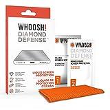 WHOOSH! Diamond Defence Liquid Screen Protector