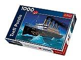 Trefl Puzzle Titanic (1000 Pieces) by Trefl