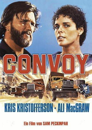 Convoy [dt./OV]