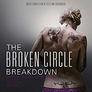 Ost/the Broken Circle Breakdown (Ltd.Red Vinyl)