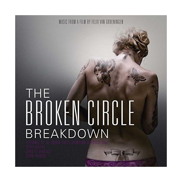 Ost/the Broken Circle Breakdown (Ltd.Red Vinyl)