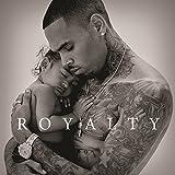 Songtexte von Chris Brown - Royalty