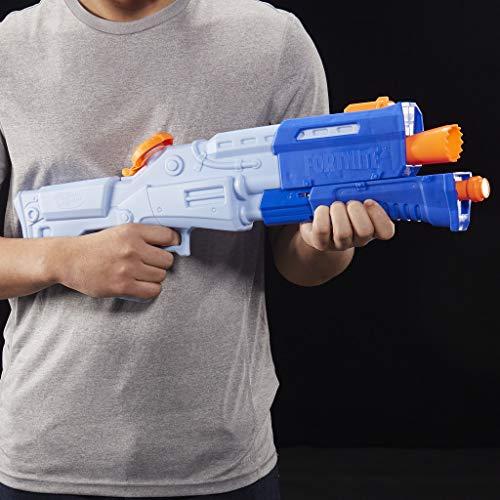 Super Soaker TS-R Blaster