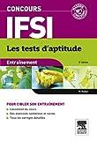Image de Concours IFSI Entraînement Les tests d'aptitude