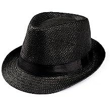 Cappello da Sole - Estivo - in Paglia Traspirante - Anti UV - Uomo - Donna 71d8a33d6a42