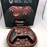 Xbox Elite Wireless Controller – Gears of War 4 Limited Edition