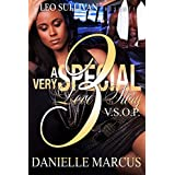 A Very Special Love Story 3: V.S.O.P (V.S.O.P.) (English Edition)