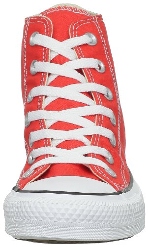 Converse Herren Chuck Taylor All Star Seasonal-Hi Sneaker Cherry Tomato