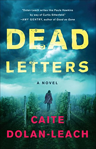 Dead Letters: A Novel (English Edition) eBook: Caite Dolan-Leach ...