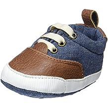 Zippy Zbbs01_410_4, Zapatos de Recién Nacido para Bebés