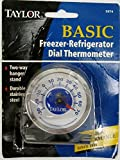 Best Taylor freezer - Taylor Basic Freezer Refrigerator Dial Thermometer Review