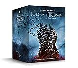 Pack: Juego de Tronos - Temporadas 1-8 [DVD]