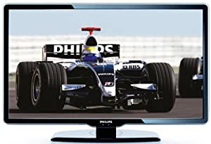 "Philips 42PFL7404H/12 TV LCD 42"" HD TV 1080p 100 Hz USB 2.0 4 HDMI"