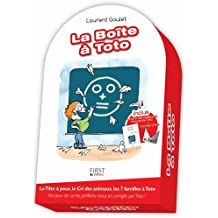 La Boîte à Toto