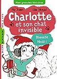 Charlotte et son chat invisible, Tome 04: Bientôt Noël