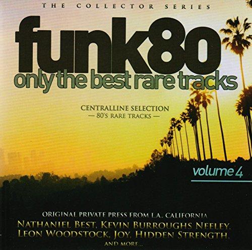 Preisvergleich Produktbild Funk 80 / Vol.4 : Only The Rare Tracks