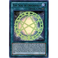 Yu-Gi-Oh! - The Seal of Orichalcos (LC03-EN001) - Legendary Collection 3: Yug...