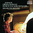 J.S.Bach:Orgelchorale Durch Da