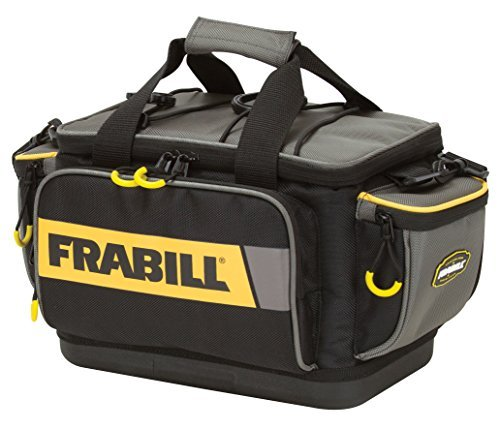 Frabill Soft Sided Tackle Bag by Frabill -