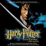 Harry Potter/Chamber