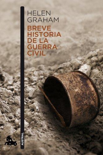 Breve historia de la guerra civil (Humanidades)