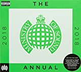 Picture Of The Annual 2018 - Ministry Of Sound