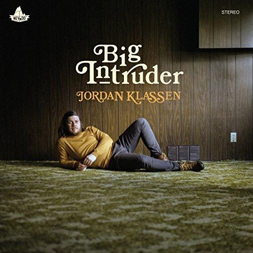Big Intruder (Lp/Gatefold+Mp3) [Vinyl LP]