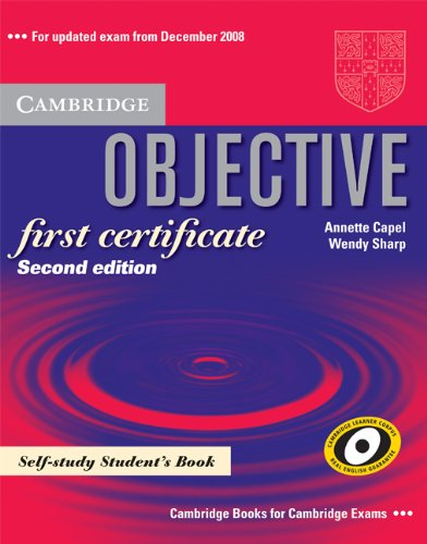 objective-first-certificate-students-book-objective-writing-per-le-scuole-superiori