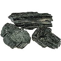 Wassersteine Turmalin schwarz in verschiedenen Mengen (100, 200 oder 500g) (200g) preisvergleich bei billige-tabletten.eu