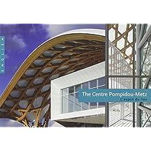 Centre Pompidou Metz version anglaise