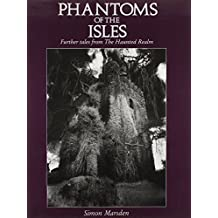PHANTOMS OF THE ISLES: Further Tales from the Haunted Realms