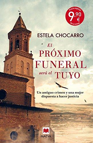 El próximo funeral será el tuyo Especial por From Maeva Ediciones