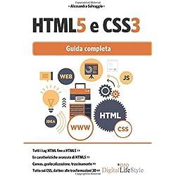 HTML5 e CSS3. Guida completa