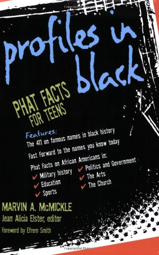 Profiles in Black: Phat Facts for Teens - Jeans Phat