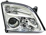 Carparts-Online 15255 Xenon Scheinwerfer rechts