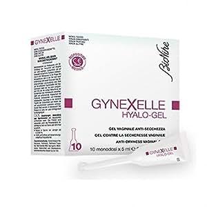 Bionike Gynexelle Hyalo-Gel 10x5ml