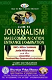 Guide to Journalism and Mass Communication Entrance Exam