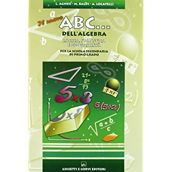 Nuovo Abc Algebra